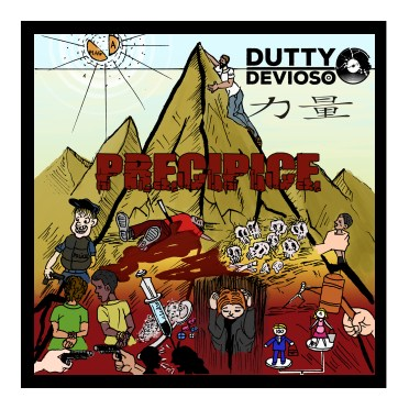 Dutty Album Cover Promo.jpg