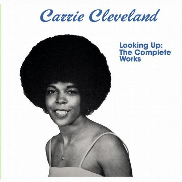 Carrie Cleveland