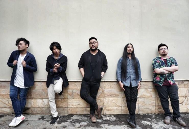 REDSIX - 'Vessel' - FV Music Blog