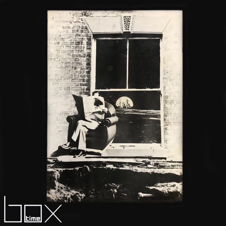 FV Music Blog - Box Time - 'Another Excuse'