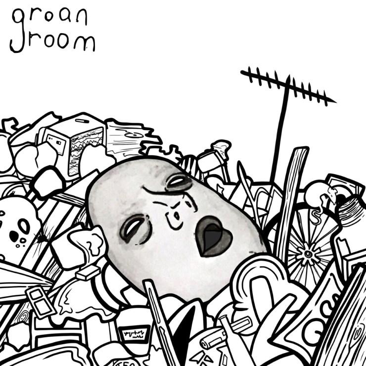 FV MUSIC BLOG - Groan Room - 'Get Off'