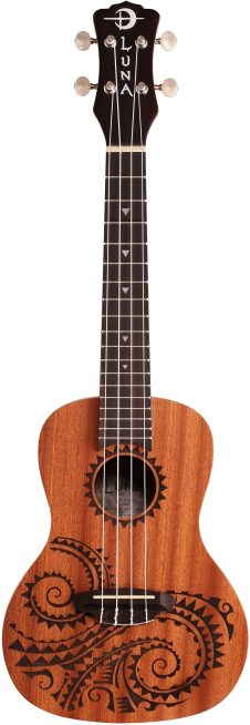 Instruments That Are Easy To Learn Ukulele