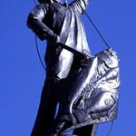 Annual Seattle Fishermen's Memorial Service