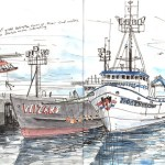 The Seattle Sketcher