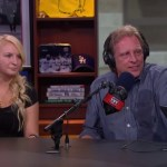 Sig & Mandy Hansen on the Dan Patrick Show 7/16/14