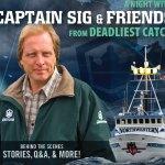 Captain Sig & Friends