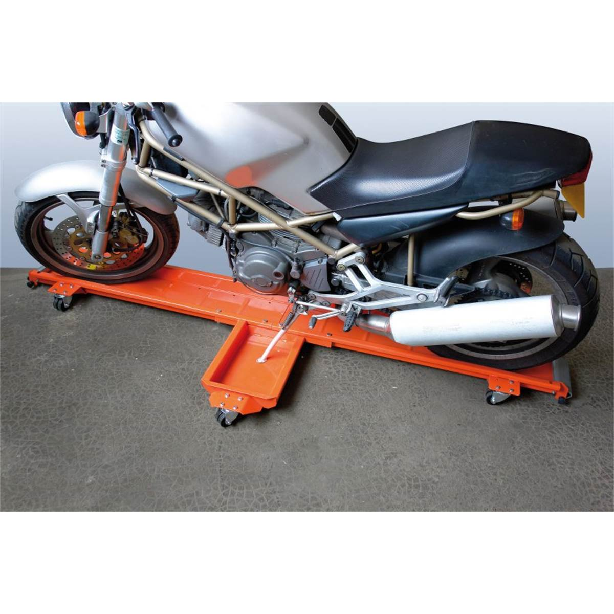 range moto bike racks