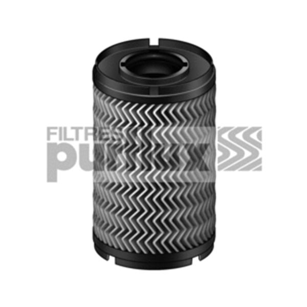 filtre a huile l418 purflux