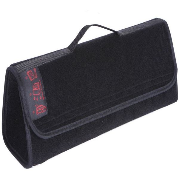 sac de coffre rangement