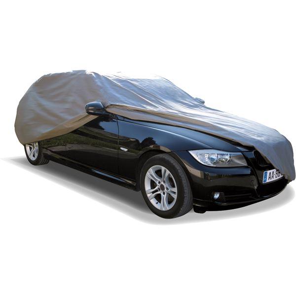 housse de voiture haute protection taille s 408 x 165 x 120 cm