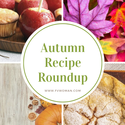 Autumn Recipe Roundup