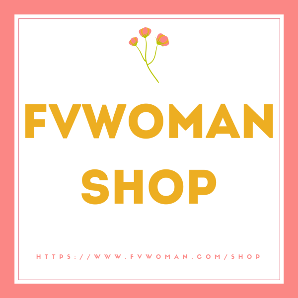 Fruitful Vine Woman Shop