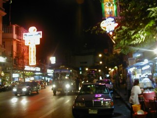 タイ バンコク