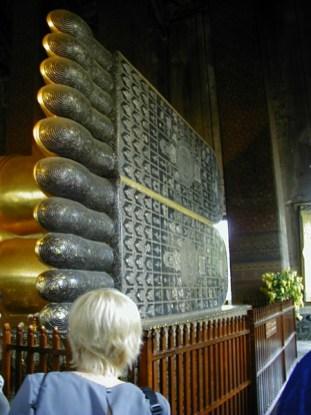 ワット・ポー タイ バンコク