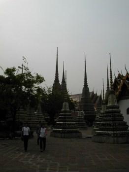 ワット・プラケオ タイ バンコク