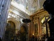 コルドバのメスキータ(聖マリア大聖堂)