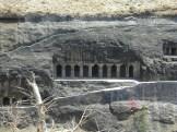 インド アジャンター 遺跡