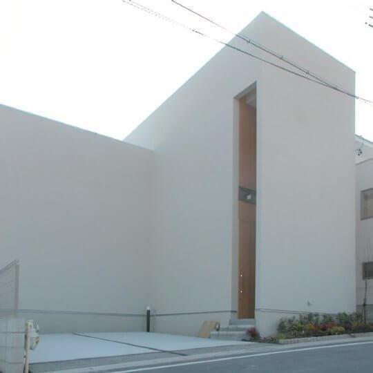 FrameWork設計事務所 大府の家