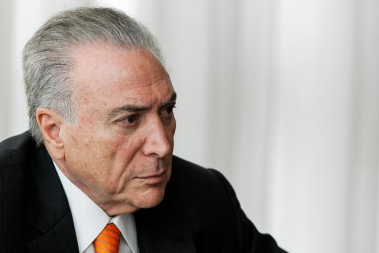 Governo pretende liberar mais dinheiro até 31 de dezembro - Foto: Marcos Corrêa   PR