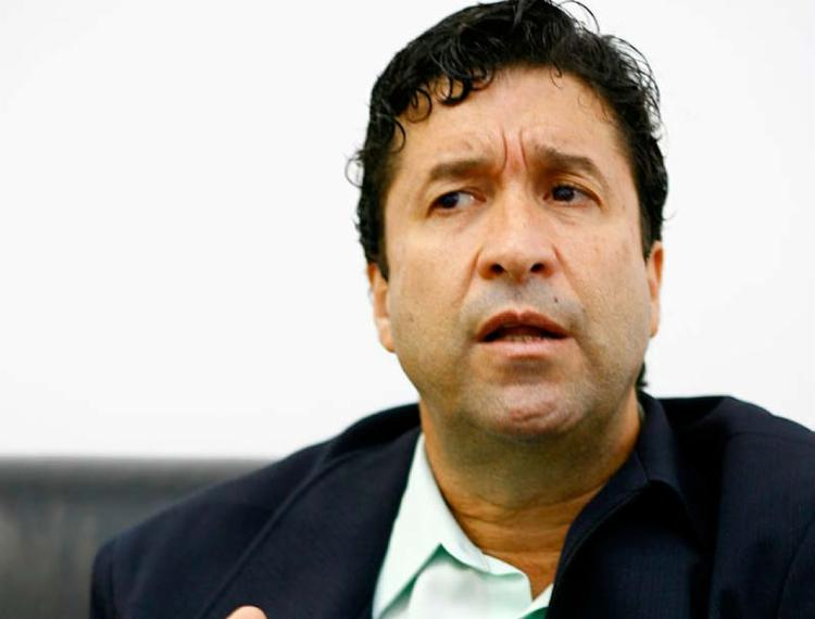 Marcos Mendes (Psol)