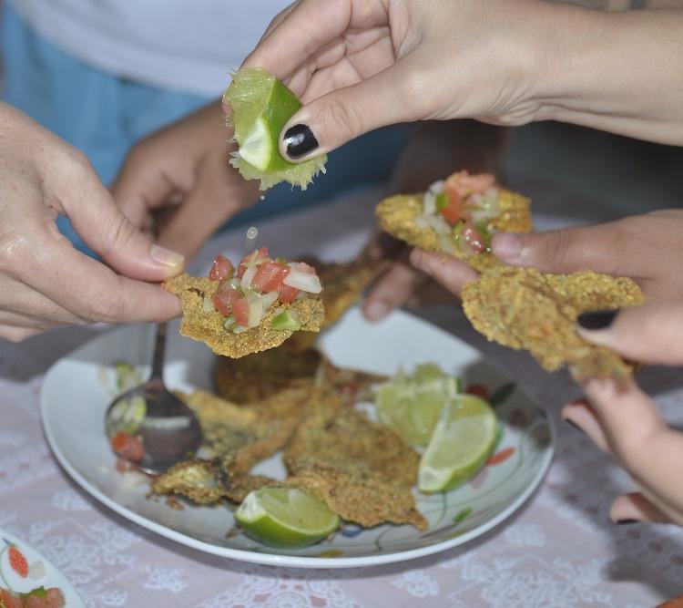 A Rota Turismo do Saber inclui experiências gastronômicas. Foto: Shirley Stolze / Ag. A TARDE