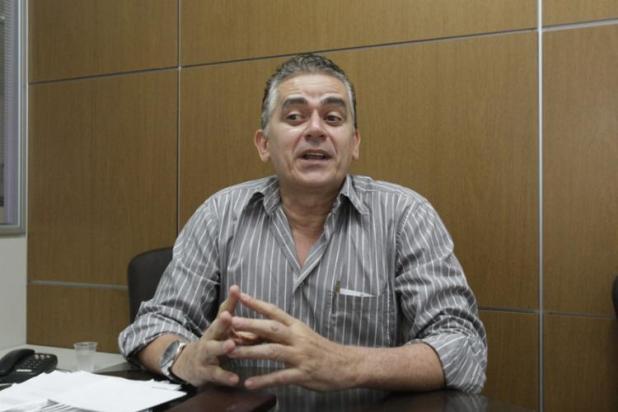 Gilson Presídio participa do pleito pela segunda oportunidade (Foto: Luciano da Matta | Ag. A TARDE)