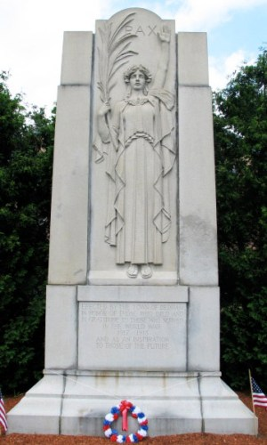Dedham War Memorial