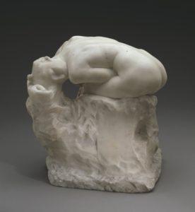 Auguste Rodin, Andromeda (1886)
