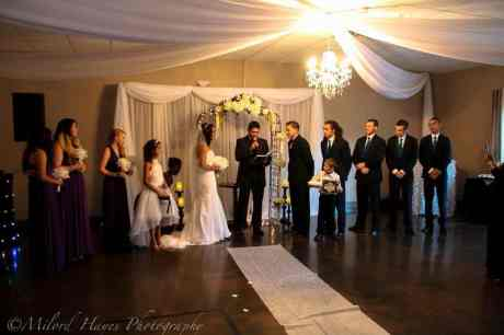 Wedding at The Event Room - The Pirkle Family - 012