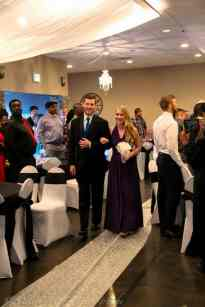 Wedding at The Event Room - The Pirkle Family - 007