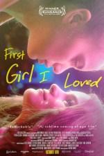 First Girl I Loved online film