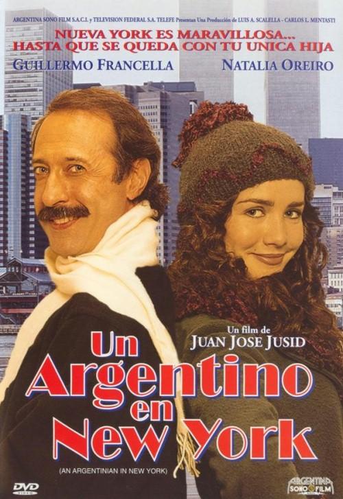 Argentyńczyk w Nowym Jorku lektor pl