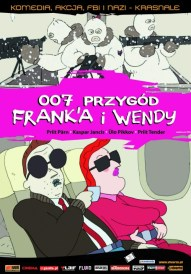 007 przygód Franka i Wendy napisy pl