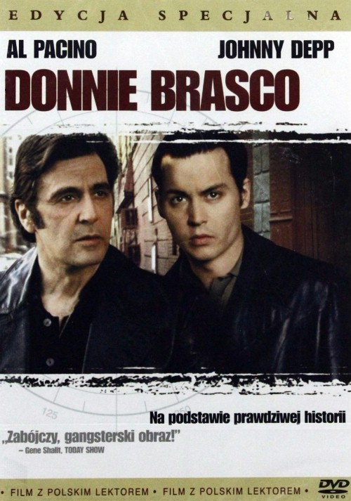 Donnie Brasco cda napisy pl