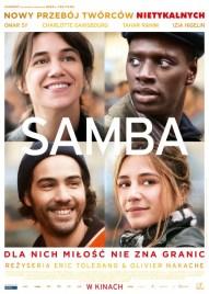 Samba online film