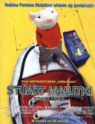 Stuart Malutki oglądaj film