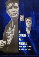 Z Soboty Na Niedzielę cały film lektor pl