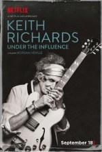 Keith Richards: Under The Influence cda lektor pl