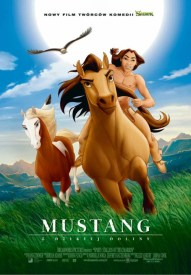 Mustang z Dzikiej Doliny lektor pl