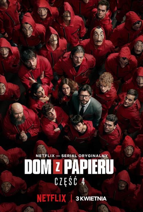 Dom z papieru (Serial TV 2017- ) - Filmweb