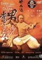 Dawno Temu W Chinach 2 oglądaj film