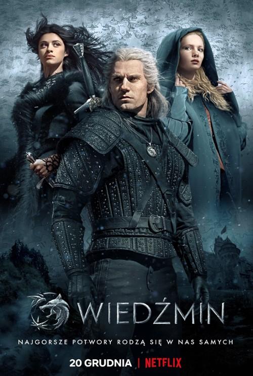 Wiedźmin (Serial TV 2019- ) - Filmweb