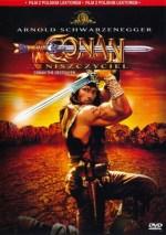 Conan Niszczyciel oglądaj film