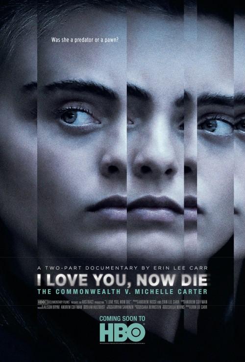 Kocham Cię, Teraz Umieraj oglądaj film
