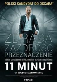 11 minut lektor pl