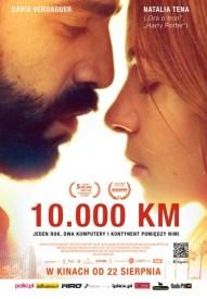 10 000 km oglądaj online lektor pl