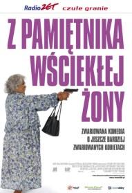 Z pamiętnika wściekłej żony cały film lektor pl