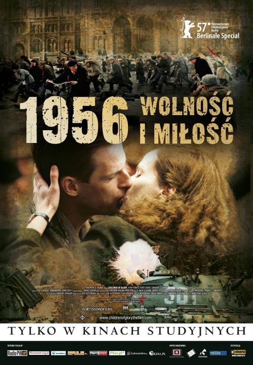 1956 Wolność i miłość cda online