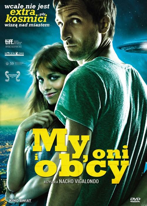 My, Oni I Obcy oglądaj film