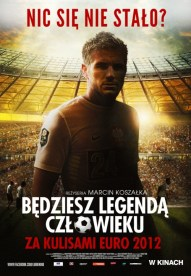 Będziesz legendą, człowieku cda napisy pl